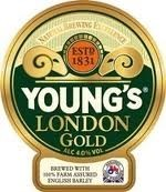 Youngs London Gold